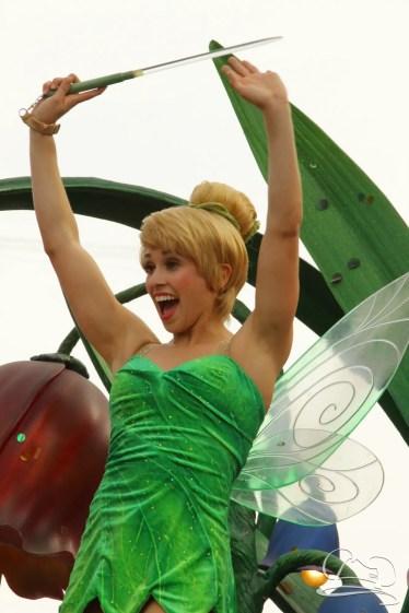 Soundsational Alice at the Disneyland Resort-83