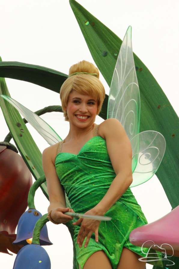 Soundsational Alice at the Disneyland Resort-84