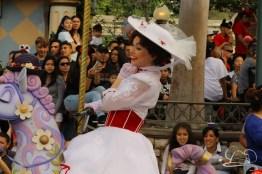 Soundsational Alice at the Disneyland Resort-92