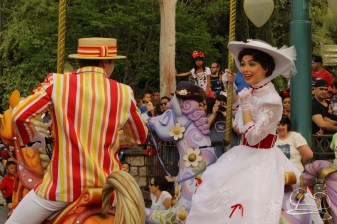 Soundsational Alice at the Disneyland Resort-95