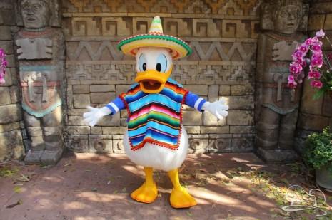 Walt Disney World - Day 1-103