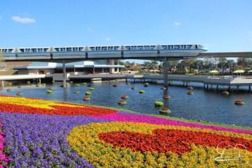 Walt Disney World - Day 1-110