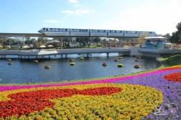 Walt Disney World - Day 1-111