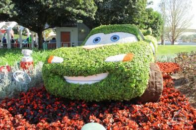 Walt Disney World - Day 1-115