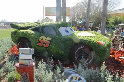 Walt Disney World - Day 1-116