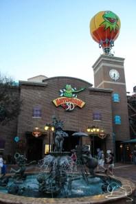 Walt Disney World - Day 1-205
