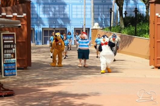 Walt Disney World - Day 1-26
