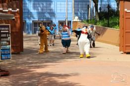 Walt Disney World - Day 1-27