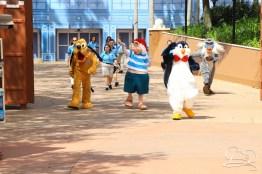 Walt Disney World - Day 1-28