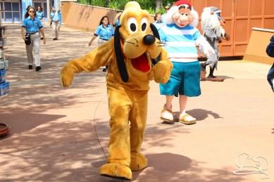 Walt Disney World - Day 1-29