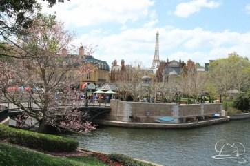 Walt Disney World - Day 1-46