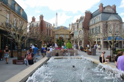 Walt Disney World - Day 1-50