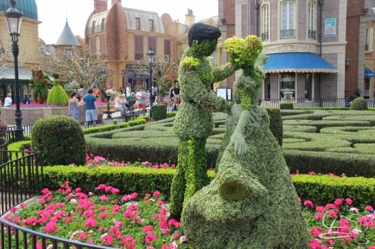 Walt Disney World - Day 1-52