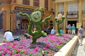 Walt Disney World - Day 1-55
