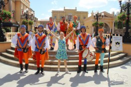 Walt Disney World - Day 1-78