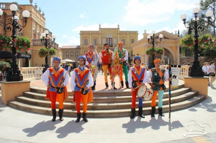 Walt Disney World - Day 1-80