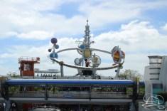 Walt Disney World Day 2 - Magic Kingdom-10