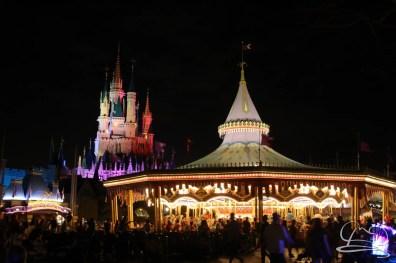 Walt Disney World Day 2 - Magic Kingdom-100