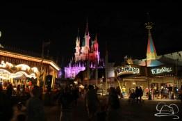 Walt Disney World Day 2 - Magic Kingdom-104