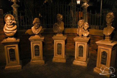 Walt Disney World Day 2 - Magic Kingdom-105