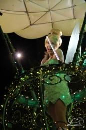 Walt Disney World Day 2 - Magic Kingdom-110