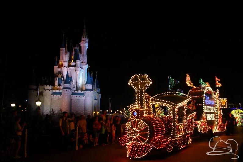 Walt Disney World Day 2 - Magic Kingdom-113