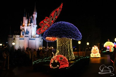 Walt Disney World Day 2 - Magic Kingdom-117