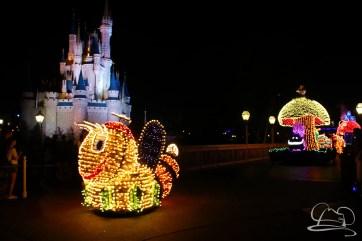 Walt Disney World Day 2 - Magic Kingdom-118