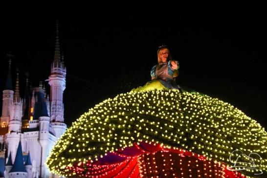 Walt Disney World Day 2 - Magic Kingdom-122