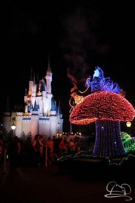 Walt Disney World Day 2 - Magic Kingdom-124