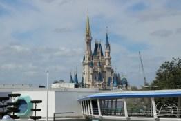 Walt Disney World Day 2 - Magic Kingdom-13
