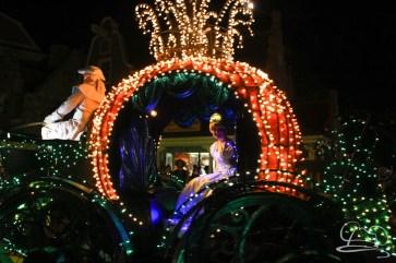Walt Disney World Day 2 - Magic Kingdom-130