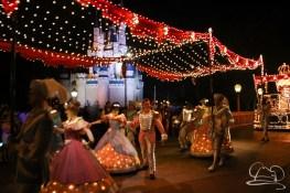 Walt Disney World Day 2 - Magic Kingdom-132