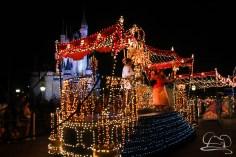 Walt Disney World Day 2 - Magic Kingdom-133