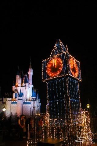 Walt Disney World Day 2 - Magic Kingdom-138