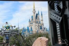 Walt Disney World Day 2 - Magic Kingdom-14