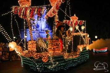 Walt Disney World Day 2 - Magic Kingdom-141