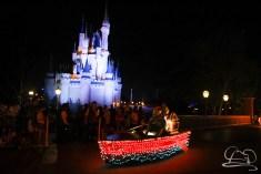Walt Disney World Day 2 - Magic Kingdom-142