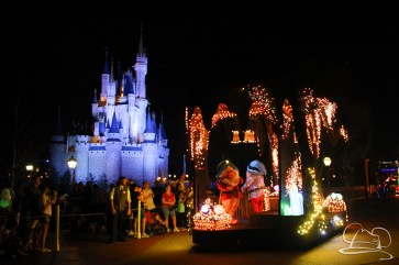 Walt Disney World Day 2 - Magic Kingdom-145