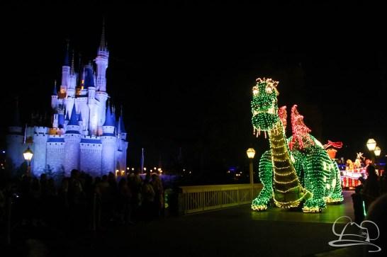 Walt Disney World Day 2 - Magic Kingdom-152