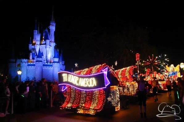 Walt Disney World Day 2 - Magic Kingdom-162