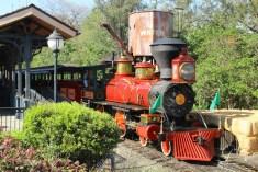 Walt Disney World Day 2 - Magic Kingdom-25