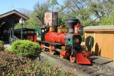 Walt Disney World Day 2 - Magic Kingdom-26