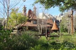 Walt Disney World Day 2 - Magic Kingdom-30