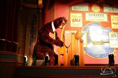 Walt Disney World Day 2 - Magic Kingdom-35