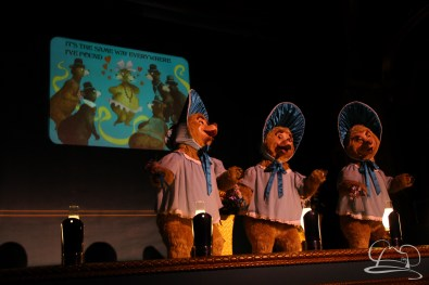 Walt Disney World Day 2 - Magic Kingdom-51