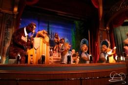 Walt Disney World Day 2 - Magic Kingdom-59