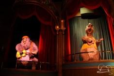 Walt Disney World Day 2 - Magic Kingdom-61
