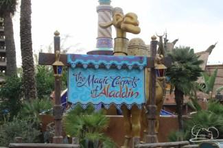 Walt Disney World Day 2 - Magic Kingdom-63