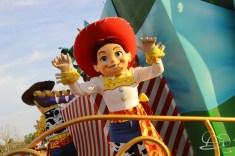 Walt Disney World Day 2 - Magic Kingdom-65